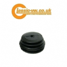 Mirror Adjuster Boot Black 191857517, Mk1 / 2 Golf, Jetta, Caddy, Scirocco,